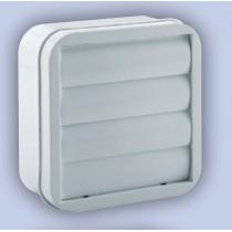 Kit vetro con griglia di Gravita' per aspiratori d.120 Elicent 2SV0202