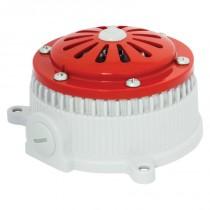 Avvisatore Acustico Elettromeccanico 48V Microsai C Sirena 53005