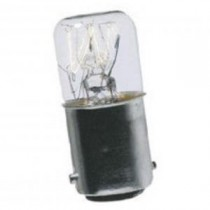 Lampada BA15D 10W 240V Sirena 70950