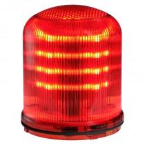 Modulo Luminoso a Led FLR S Rosso M-Line Sirena 90353