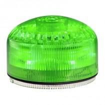 Modulo Sirena e Led SIR-E LED Verde M-Line Sirena 90364