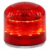 Modulo Sirena e Led SIR-E LED Max Rosso M-Line Sirena 90563