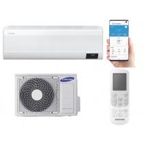 Climatizzatore Samsung 12000 Btu Inverter classe A++ Gas R32 Windfree Avant
