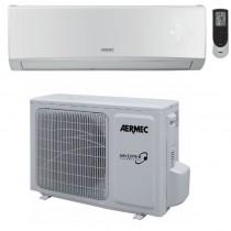 Climatizzatore Inverter 9000 Btu Gas R32 Aermec SLG250
