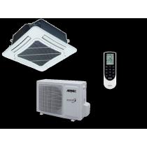 Climatizzatore a cassetta Inverter 18000 Btu Gas R32 Aermec LCG500CS