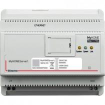 Server per l'associazione dei dispositivi MyHome_Up Bticino Myhomeserver1