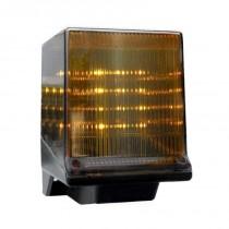 Lampeggiante Faac cancelli 230V FAACLED 410023