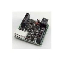 Scheda di decodifica per sistema SLH 868 MHZ FAAC 785534