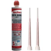 Resina in Vinilestere Ibrido per ancoraggi in calcestruzzo fessurato Fischer FIS V-BOND