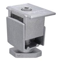 Morsetto Universale per Moduli Fotovoltaici da 30 a 52mm Fischer PM U