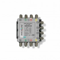 Multiswitch in cascata 4 IN e 4 Derivate SWI4404-08 271082