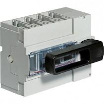 Sezionatore accessoriabile Bticino MEGASWITCH 4 Poli 160A 690Vac T7234WF160B