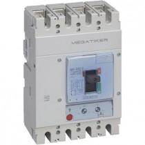 Interruttore magnetotermico MEGATIKER Bticino 3P+N 400A 36kA T744F400