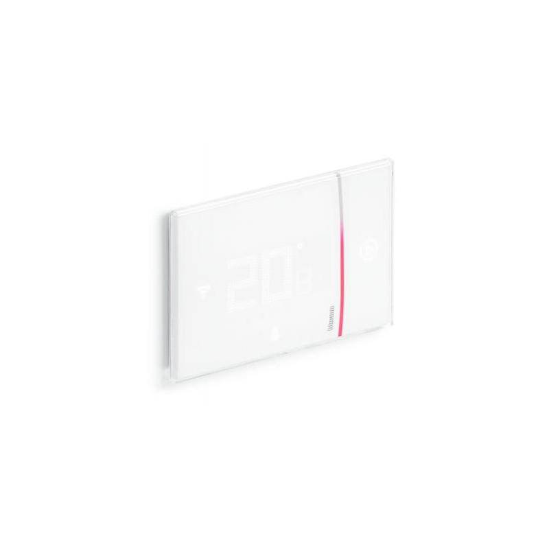 Termostato connesso Wi-Fi ad incasso Bianco Smarther2 Bticino XW80002