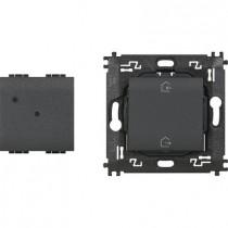 Gateway per accessori connessi Living Nero Bticino L4500C