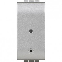 Modulo per Presa Connesso Living Light Tech Bianco Bticino NT4531C