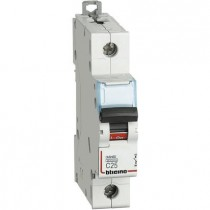 Interruttore magnetotermico 25 A 6kA 1P 1 modulo DIN Bticino FN81C25