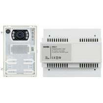 Kit audio/video espandibile Due Fili Plus ELVOX K41005