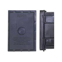 Scatola da incasso per targhe 1 modulo ELVOX 9191