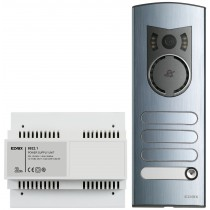 Kit Audio Video Espandibile Due Fili Plus ELVOX K13001