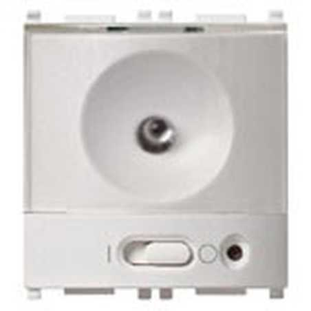 Torcia elettronica portatile con led ad alta efficienza for Led alta efficienza