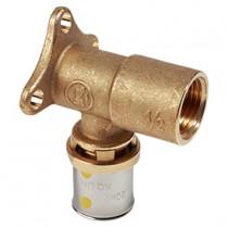 Raccordo femmina 12 per tubi gas 16X2 Giacomini RM139Y233