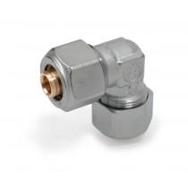 Raccordo per tubi in plastica o multistrato 16X2 Giacomini R561MX048