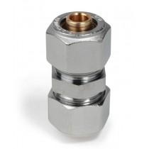 Raccordo per tubi in plastica o multistrato 26X3 Giacomini R560MX062