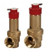Riduttore di pressione attacchi femmina 12 e 34 8 bar Giacomini R140DY119