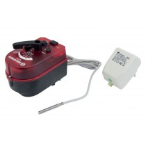 Attuatore con regolatore di temperatura integrato Giacomini K275Y002