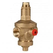 Riduttore di pressione a membrana con attacchi 12 Giacomini R153MY003