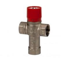 Miscelatore termostatico Attacchi 3/4 Kv 2,0 Giacomini R156X004
