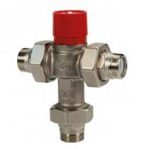 Miscelatore termostatico Attacchi 34 Kv 1,8 Giacomini R156X024