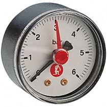 Manometro per misurazione della pressione attacco 14 Giacomini R225Y002