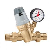 """Riduttore di pressione acqua 1/2"""" con cartuccia estraibile Caleffi 535041"""