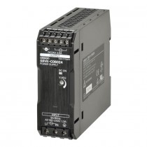 Alimentatore Switching Attacco Din 24V 60W Omron S8VK-C06024