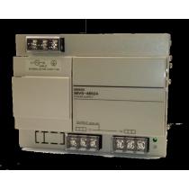 Alimentatore Ingresso trifase 24V DC 480W Omron S8VS48024