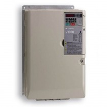 Inverter alimentazione trifase IP20 1115kW uscita 400V Trifase Omron VZA4011FAAGBR-24