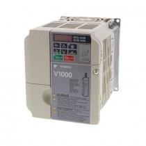 Inverter alimentazione trifase IP20 2,2kW uscita 400V Trifase Omron VZA41P5BAA