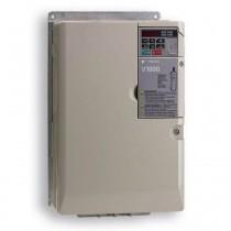 Inverter alimentazione trifase IP20 7,5kW uscita 400V Trifase Omron VZA45P5FAA