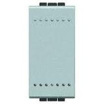 LL - interruttore 1P 16A 1m tech Bticino NT4001N