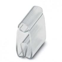 Portacartellini per conduttori diametro cavi 6 - 10 mm 15x7,5 mm Phoenix 803312