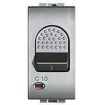light tech Bticino- magnetotermico 1P+N 10A 3kA NT4301/10