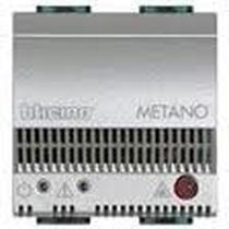 light tech Bticino- rivelatore di gas metano 12V NT4511/12