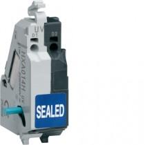 Bobina di minima tensione 230VAC per scatolati 160-250A Hager HXA014H