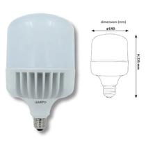 Lampada a Led alta luminosita' 60W Bianco neutro Lampo CO60WBN