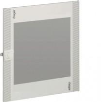 Porta trasparente per quadro VEGA D H600  Hager  FD32TN