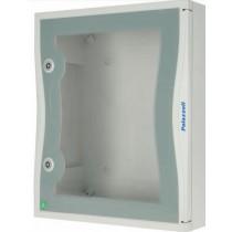 Quadro in termoindurente porta Trasparente 450X505X220 IP66 Palazzoli 550033