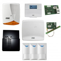 Kit Impianto Antifurto Home Premium Urmet 1068/904