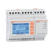 Sistema di Protezione Interfaccia SPI Lovato PMVF51